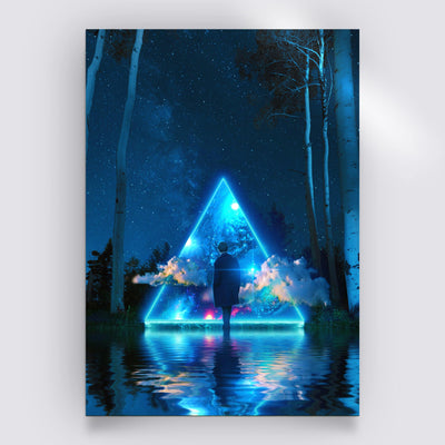 Night Poster - Lumi Prints