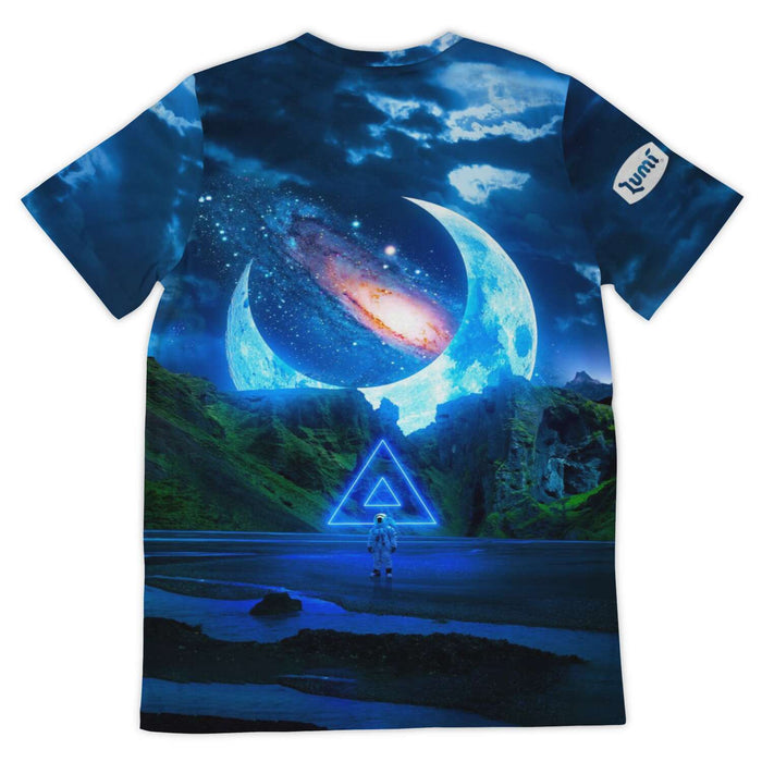 Moonlit Tee - Lumi Prints