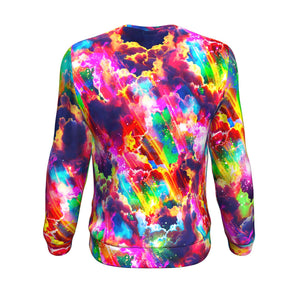 Meteoric Sweater - Limited Edition of 10 - Lumi Prints
