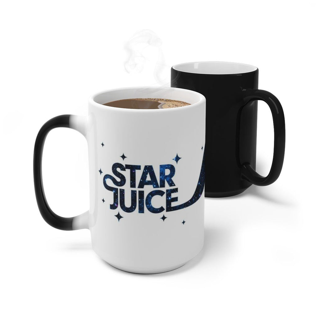 Star Juice Color Changing Mug