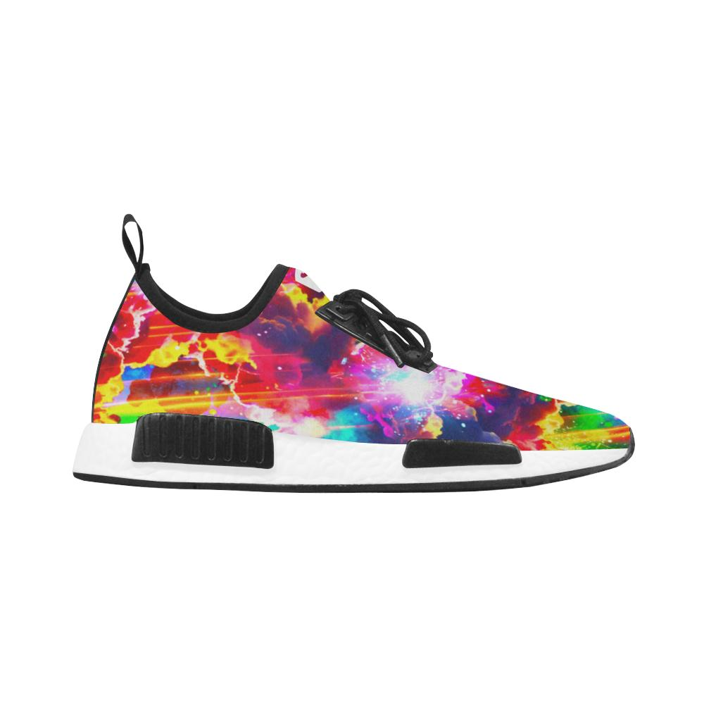 Meteoric Mens Sneakers - Lumi Prints
