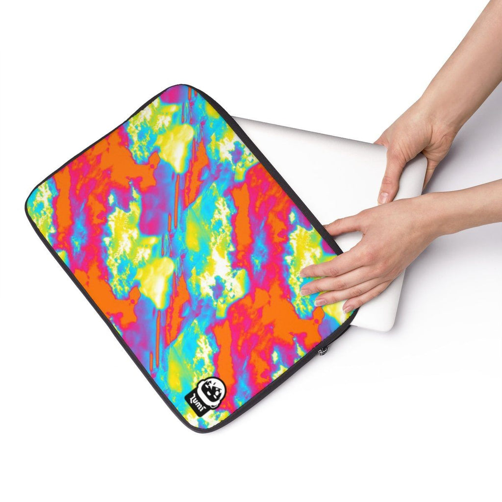 Cloud Camo Laptop Sleeve