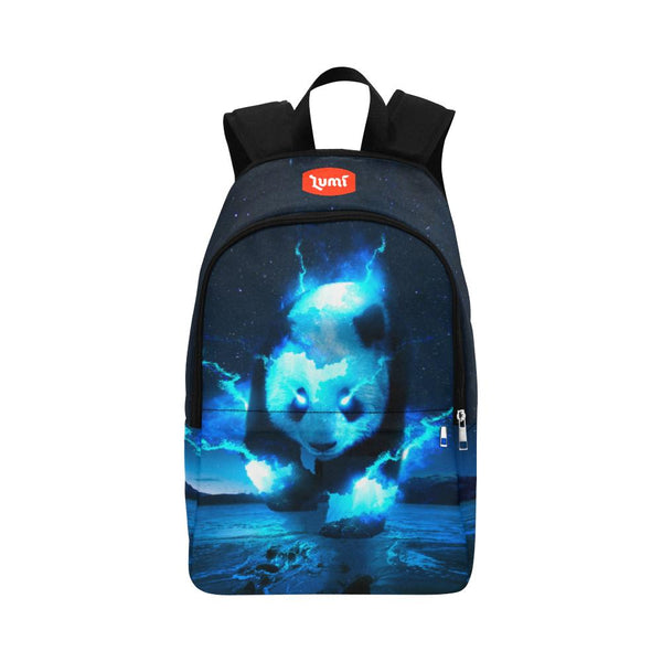 Lumi Cosmic Panda Backpack