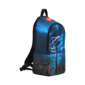 Lumi Craters Backpack - Lumi Prints