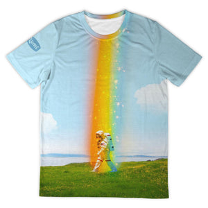 Simple Joy Tee - Lumi Prints