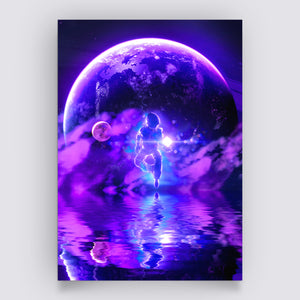 Cryptic Poster - Lumi Prints