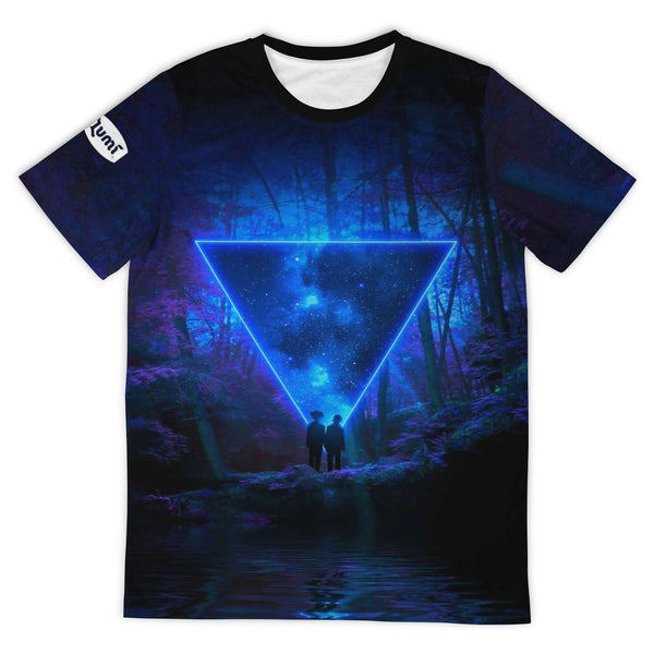 Mystic Forest Tee
