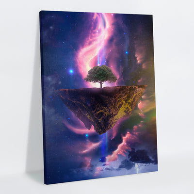 Revelation Canvas Print - Lumi Prints