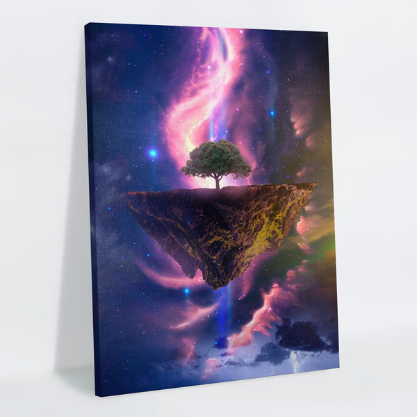 Revelation Canvas Print