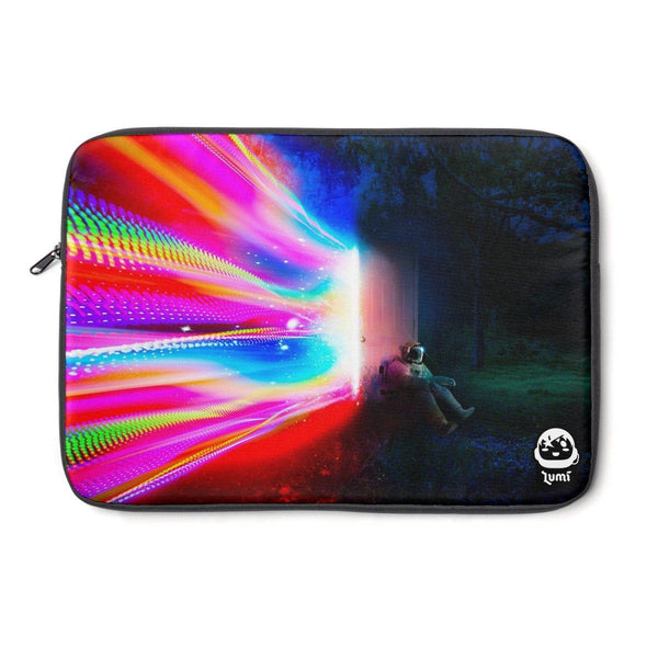Door of Possibilities Laptop Sleeve