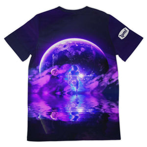 Cryptic Tee - Lumi Prints