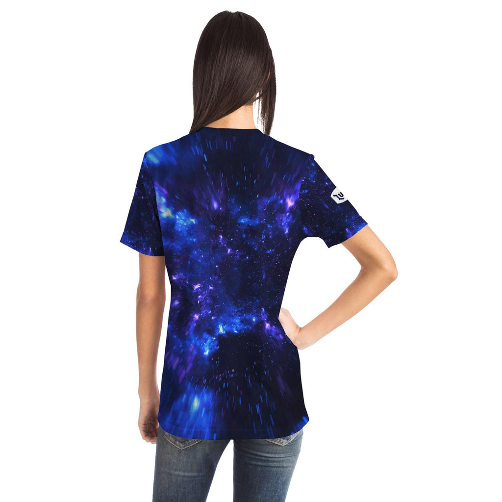 Create The Future Tee - Lumi Prints