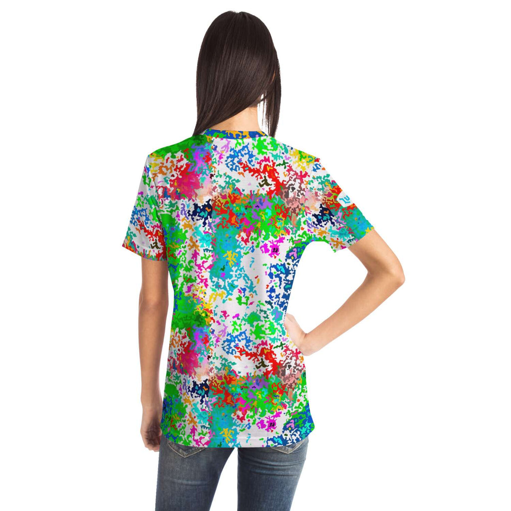 Kammo Color Tee - Lumi Prints