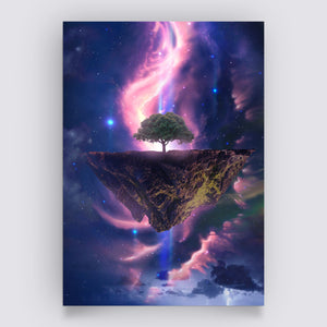 Dream Tree Poster - Lumi Prints