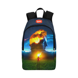 Lumi Know Thyself Backpack - Lumi Prints