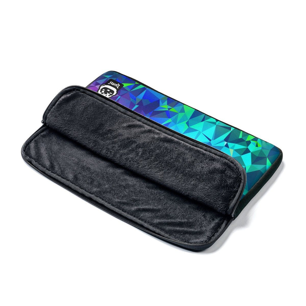 Rainbow Prism Laptop Sleeve - Lumi Prints