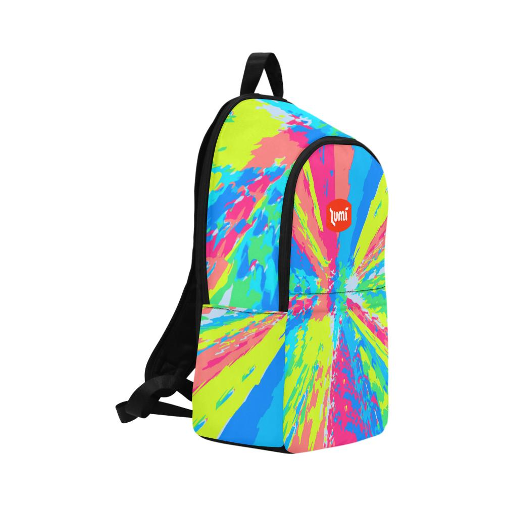 Lumi Rapid Backpack