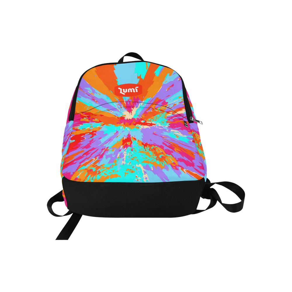 Lumi Shock Backpack - Lumi Prints