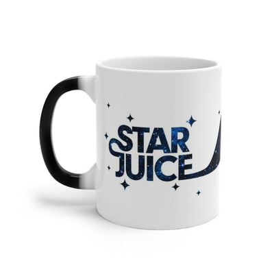 Star Juice Color Changing Mug - Lumi Prints