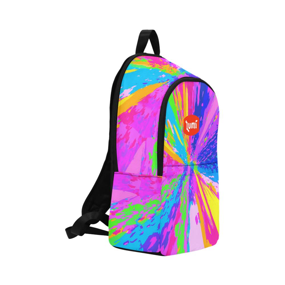 Splosive Unisex Backpack - Limited Edition