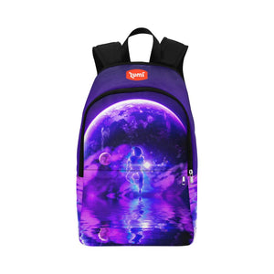 Lumi Cryptic Memories Backpack - Lumi Prints