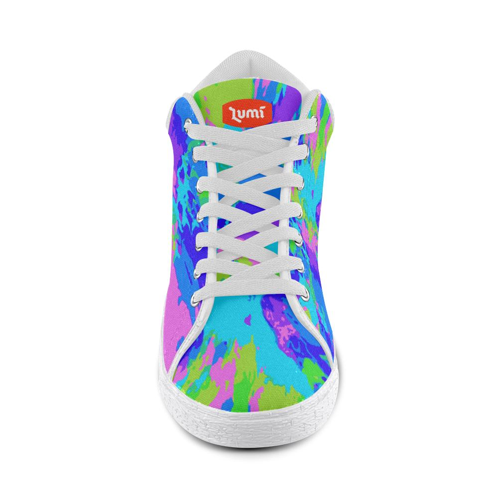 Lumi Primitive Sneakers
