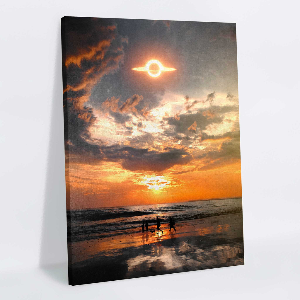 Apocalypse Canvas Print - Lumi Prints