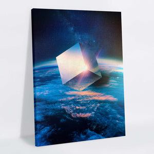 Atmos Canvas Print - Lumi Prints