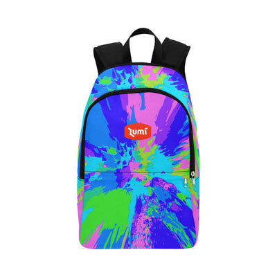 Lumi Primitive Backpack - Lumi Prints