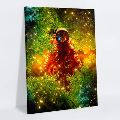 Wild Canvas Print - Lumi Prints