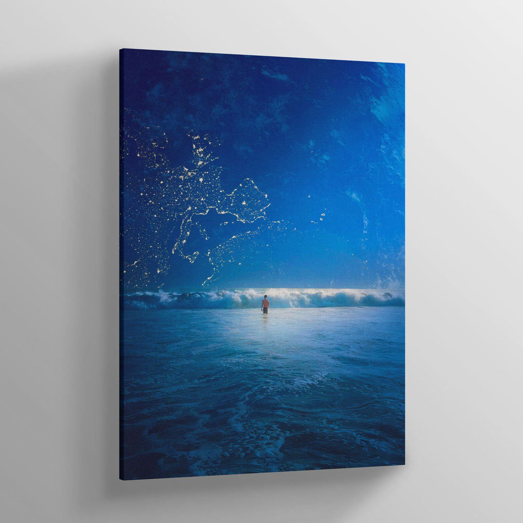 Beyond Canvas Print - Lumi Prints