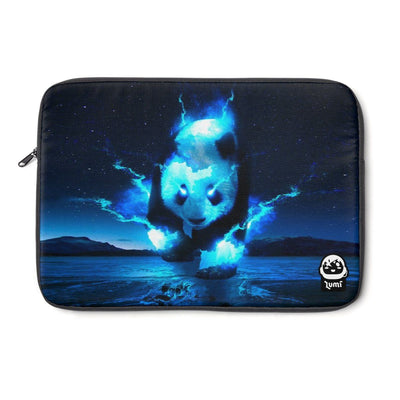 Cosmic Panda Laptop Sleeve - Lumi Prints