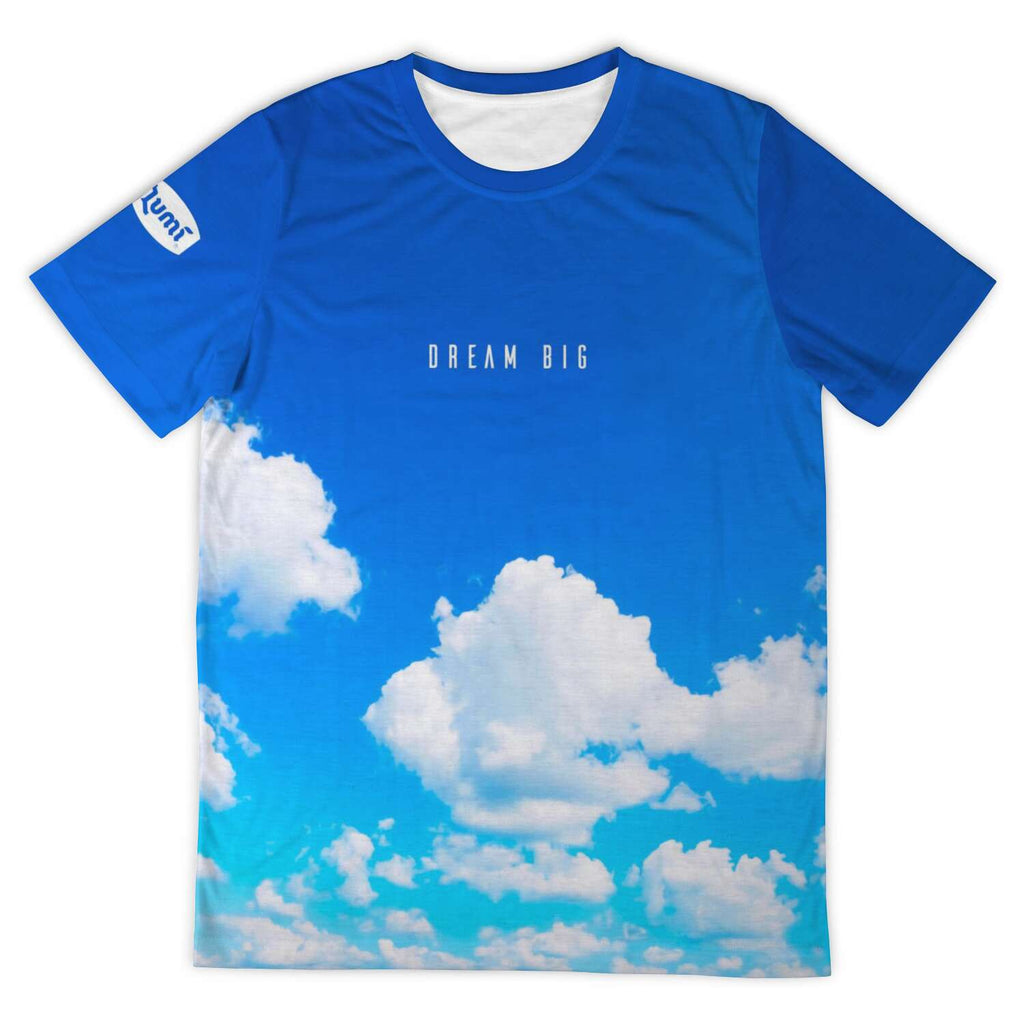 Dream Big Tee - Lumi Prints