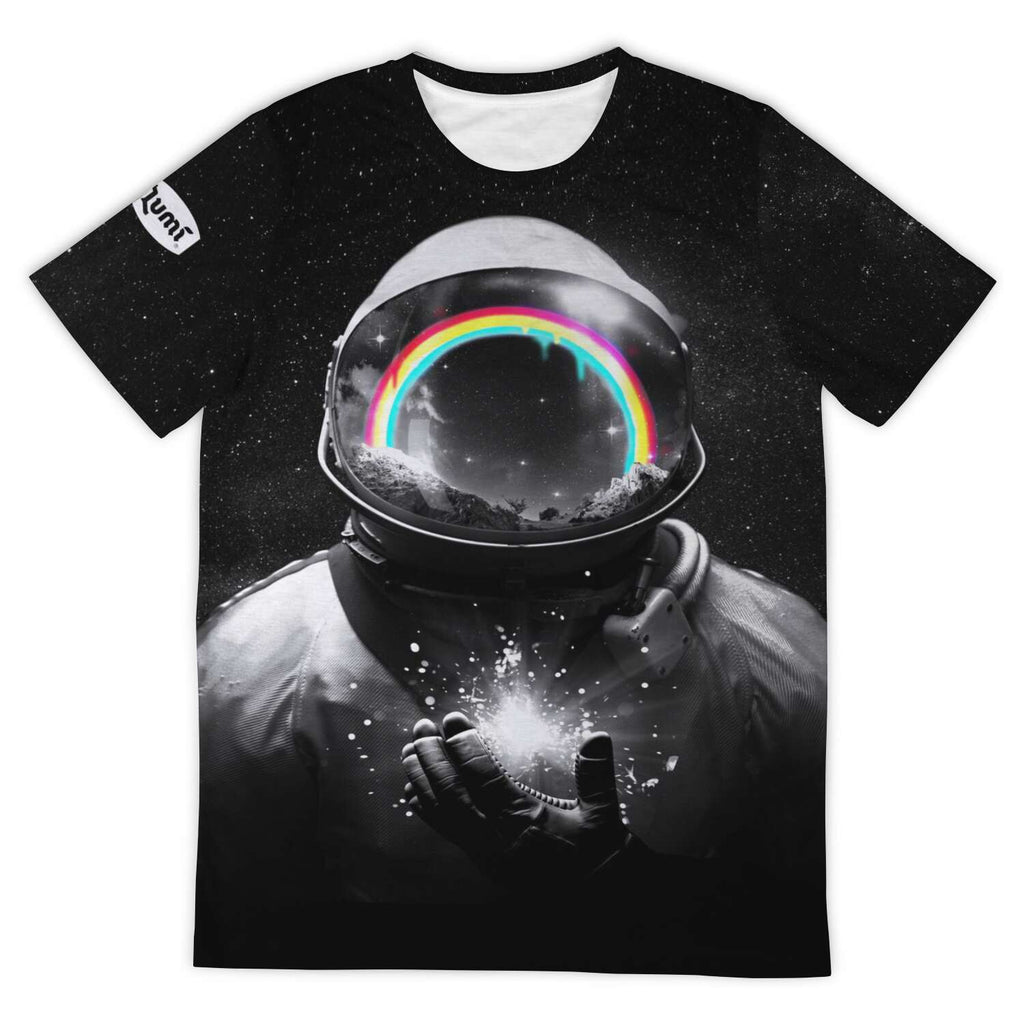 Cosmic Hope Tee - Lumi Prints