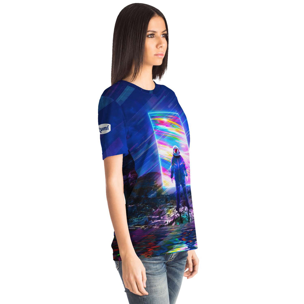Boundless Tee - Lumi Prints