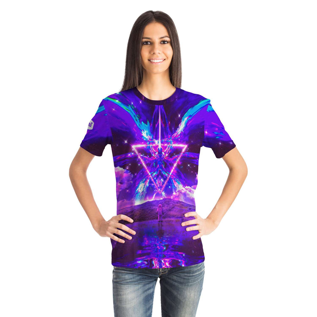 Goddess Tee - Lumi Prints