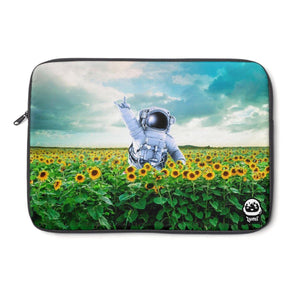 Happy Laptop Sleeve - Lumi Prints