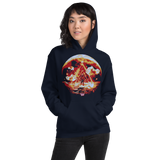 Limited Edition Cosm Unisex Hoodie - Lumi Prints