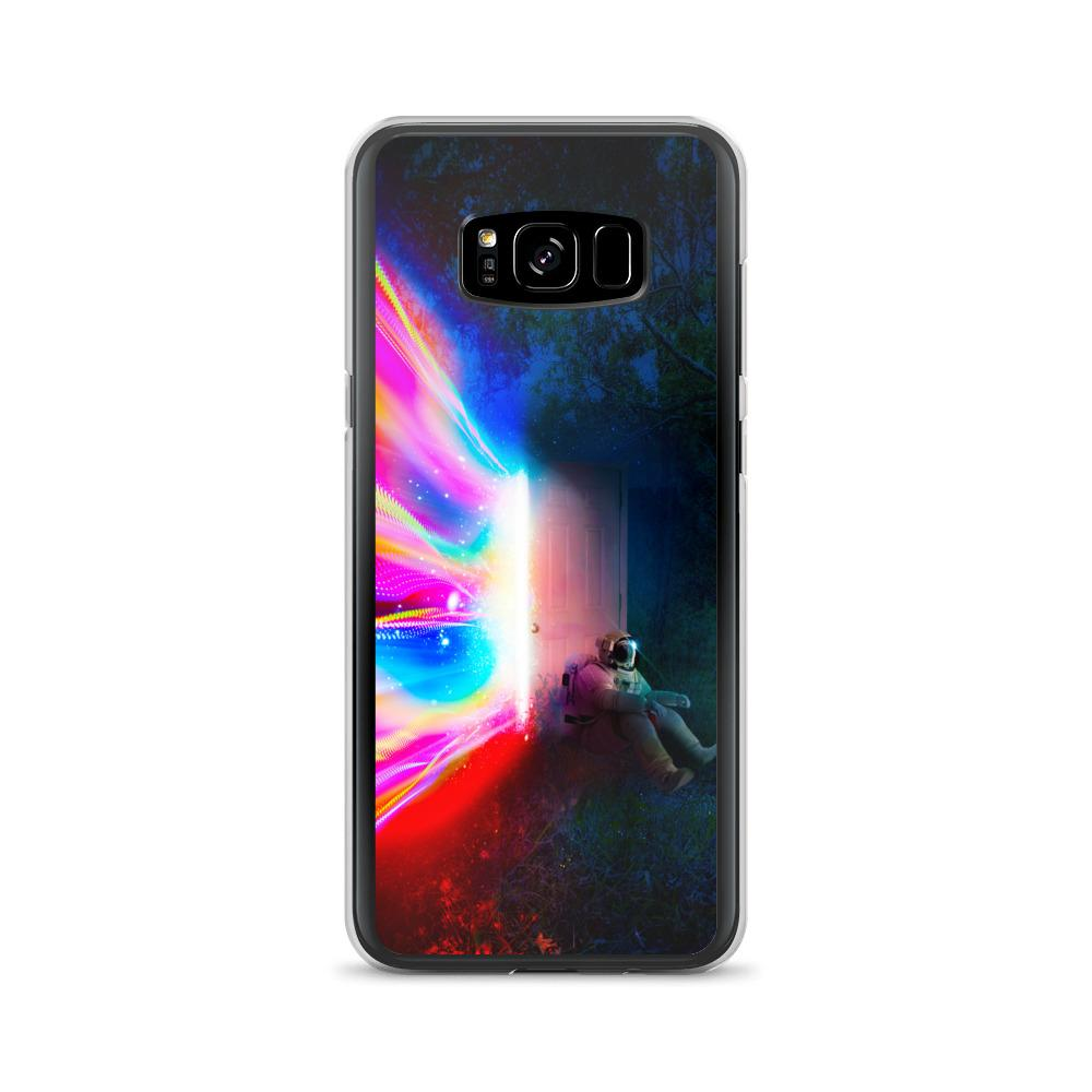 Door of Possibilities Samsung Case - Lumi Prints