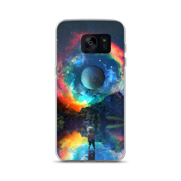 Rainbown Samsung Case