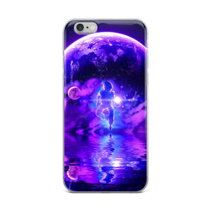 Cryptic Memories iPhone Case - Lumi Prints