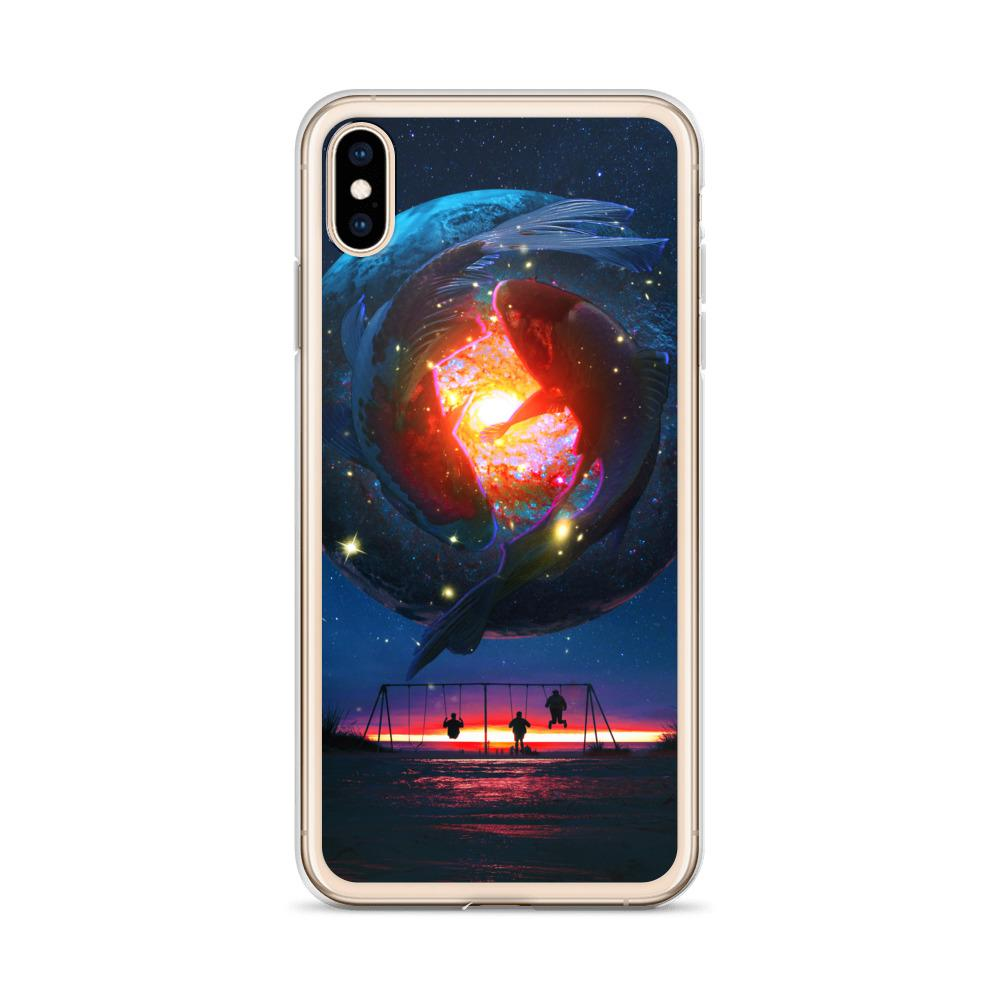 Balance iPhone Case - Lumi Prints