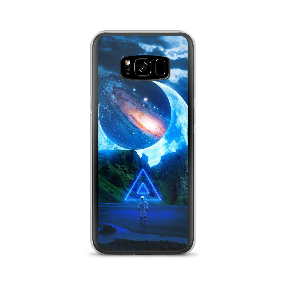 Moonlit Samsung Case - Lumi Prints