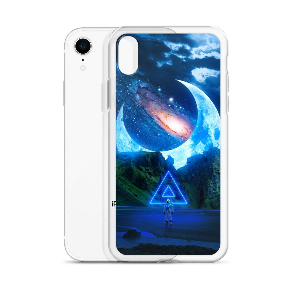 Moonlit iPhone Case