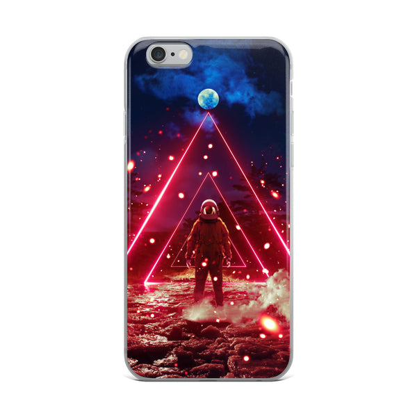 COSM iPhone Case