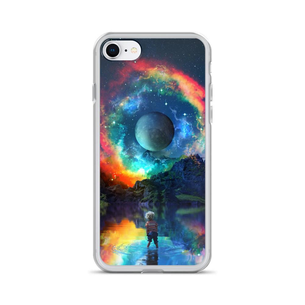 Rainbown iPhone Case - Lumi Prints