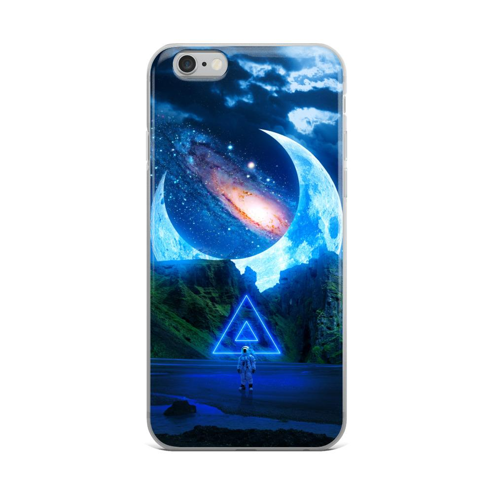 Moonlit iPhone Case - Lumi Prints