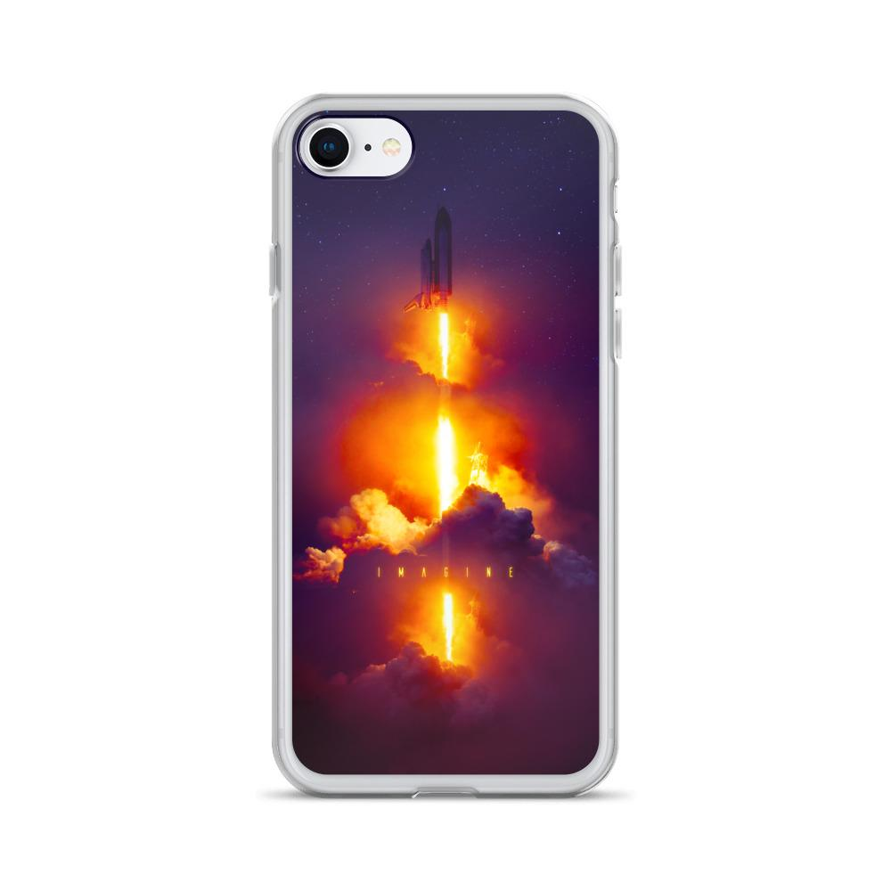 Imagine iPhone Case - Lumi Prints