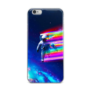 Rainglow iPhone Case - Lumi Prints