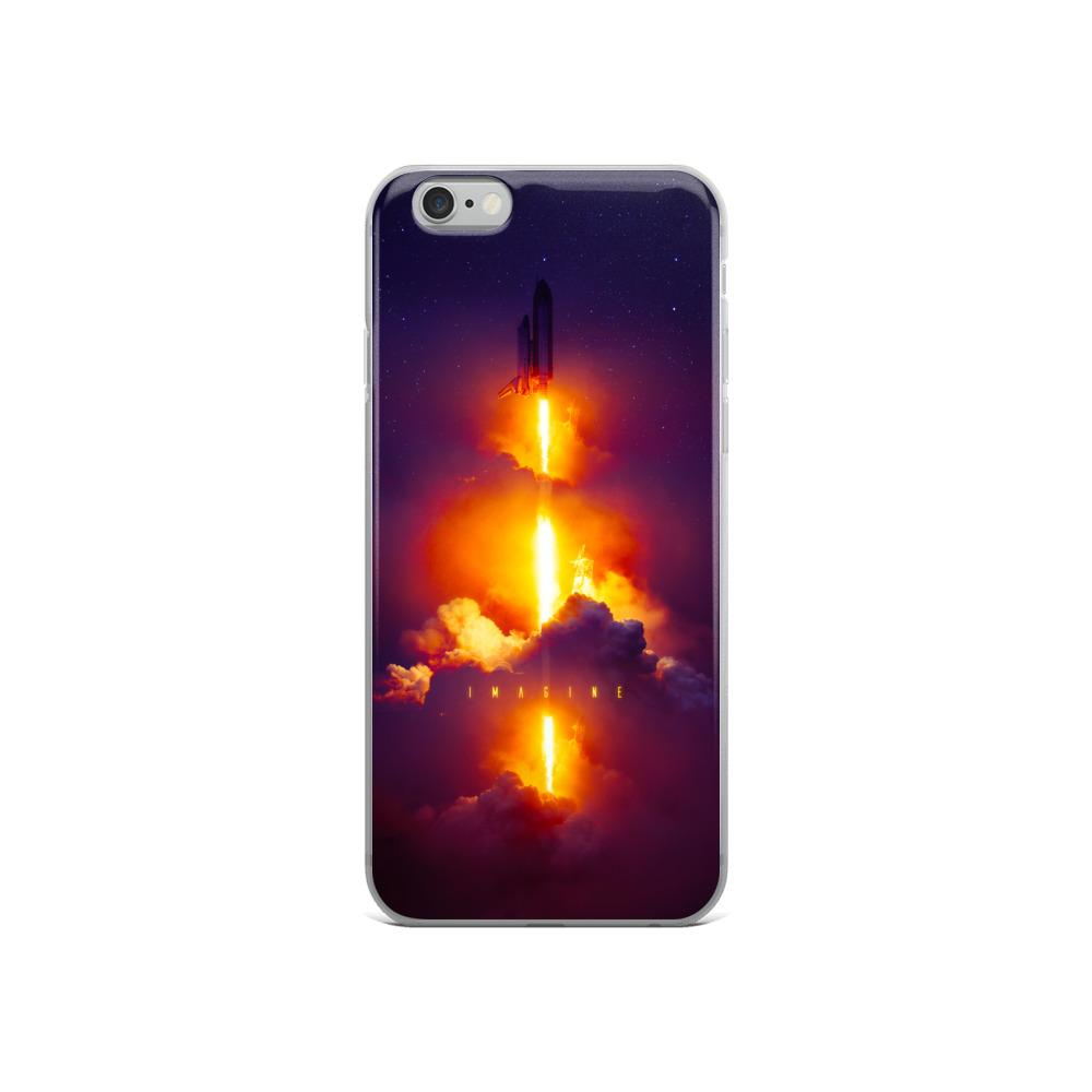 Imagine iPhone Case